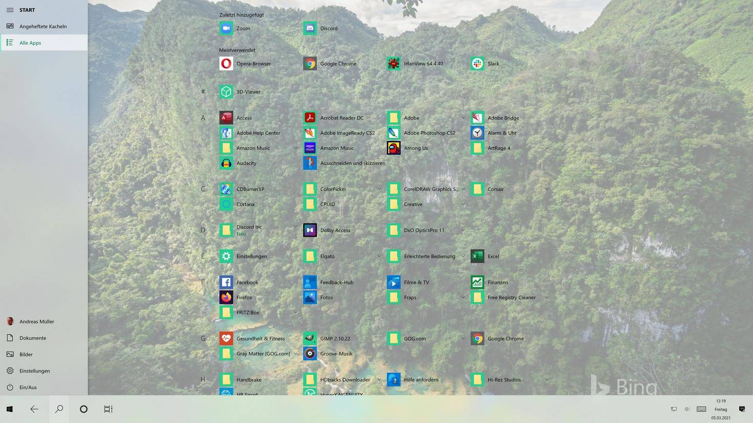 Tablette-Mode-App-Drawer-Windows-10