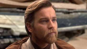 Star Wars: Obi Wan Kenobi Jouerait Dans La Série Préquelle De