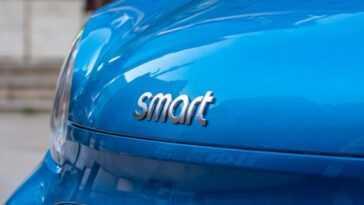 Ce Sera La Plus Grande Smart Jamais Conçue. Le Suv
