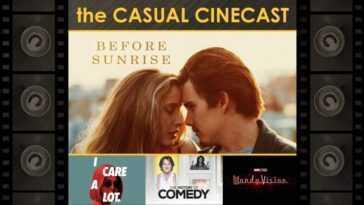 Criterion Prend L'amour Avec Désinvolture Avant Le Lever Du Soleil
