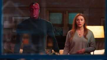 WandaVision: explication de l'épisode final et des scènes post-crédits