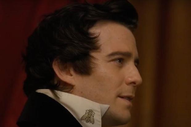 """Quelle sera la dynamique entre Anthony et ses frères dans la saison 2 de """"Bridgerton""""?  (Photo: Netflix)"""