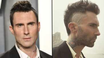 Adam Levine De Maroon 5 A été Critiqué Pour Avoir