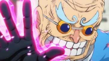 One Piece: Hyogoro, La Fleur Flétrit Elle? Chapitre 1006 Du