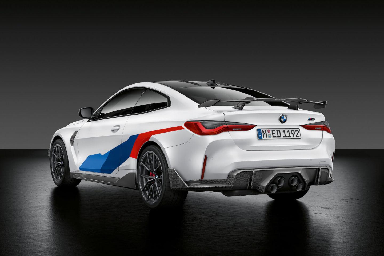 Pièces de performance BMW M4 M