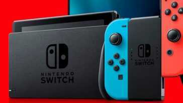 Nintendo prévoit de révéler un commutateur avec un écran OLED 4K cette année