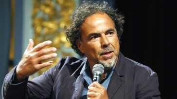 Alejandro González Iñárritu commence le tournage de 'Limbo'