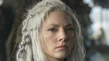 """""""Vikings"""": pourquoi les cheveux de Lagertha sont devenus blancs"""