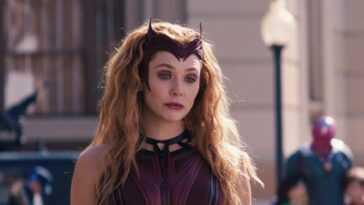"""""""WandaVision"""" Chapitre 9: 10 révélations du dernier chapitre de """"Scarlet Witch and Vision"""""""