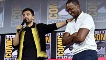 Le faucon et le soldat de l'hiver: quelle est la prochaine étape pour Marvel sur Disney +