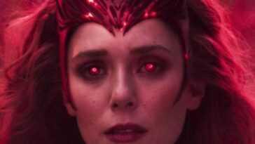 """""""WandaVision"""" Chapitre 9: le combat contre Agatha et White Vision, une décision difficile et la magie du chaos"""
