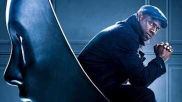 `` Lupin '' lance la bande-annonce de sa deuxième partie sur Netflix