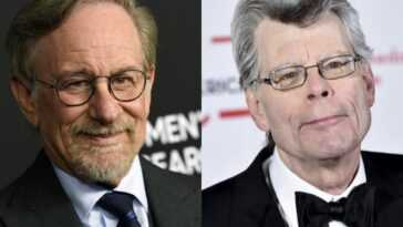 Steven Spielberg apporte `` The Talisman '' de Stephen King à Netflix