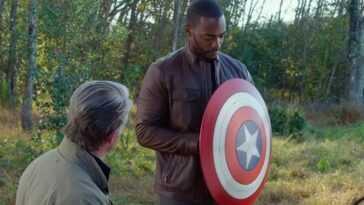 Chris Evans dit que Falcon est le Captain America idéal