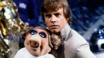 Mark Hamill parle de ce que c'était de filmer l'épisode 'Muppets' sur 'Star Wars'