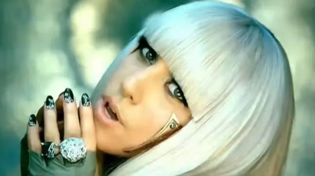 Crédit: Sony Music Entertainment