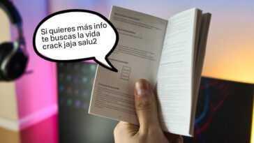 Parlons de la mort lente, mais irrémédiable, des manuels d'instructions dans les boîtes des mobiles