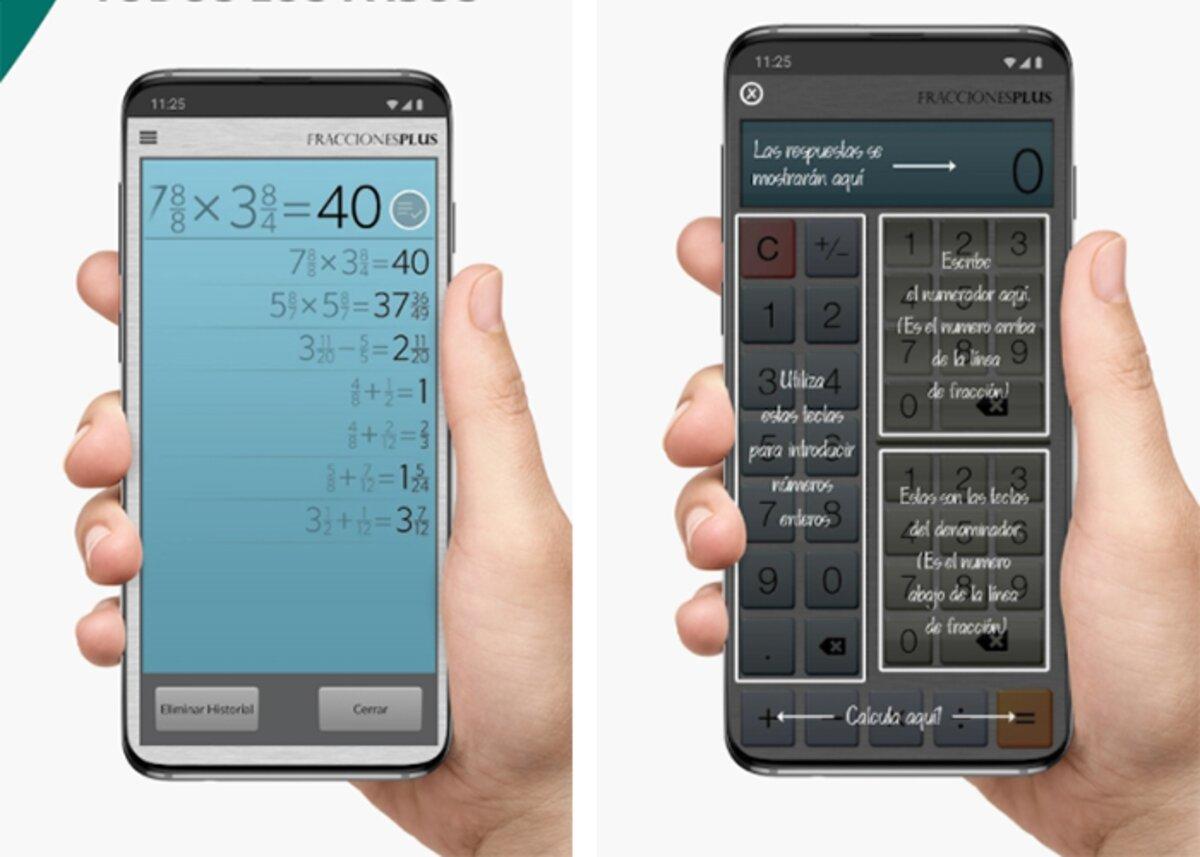 Calculateur de fraction gratuit