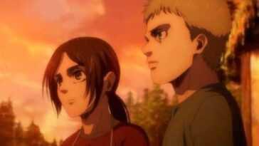 Shingeki no Kyojin: quand et à quelle heure voir l'épisode 13 de la saison 4