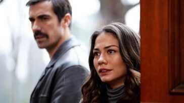 """""""Ma maison, mon destin"""": comment et à quelle heure regarder le feuilleton turc"""