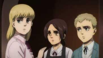 """""""Shingeki no Kyojin"""" 4x13 ONLINE LIVE: comment et à quelle heure voir l'épisode 13 de la saison 4"""