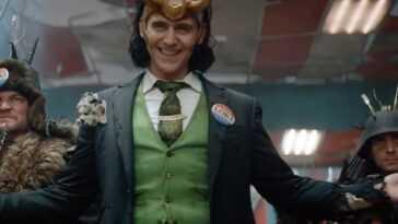 'Loki': le chef des effets visuels propose ses impressions de la série