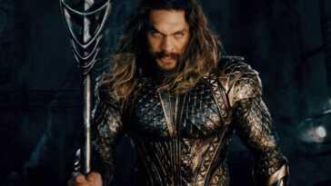 """""""Zack Snyder's Justice League"""" présente sa bande-annonce sur Aquaman"""
