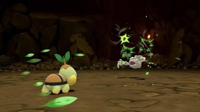 Pokémon Diamant Radiant et Perle Lumineuse