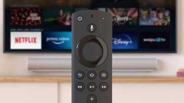 Réinitialiser Fire Tv Stick: Voici Comment Cela Fonctionne