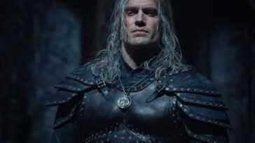 """La saison 2 de """"The Witcher"""" présente un personnage attendu"""