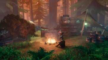 """""""Valheim"""" dépasse les 5 millions d'unités vendues sur Steam"""