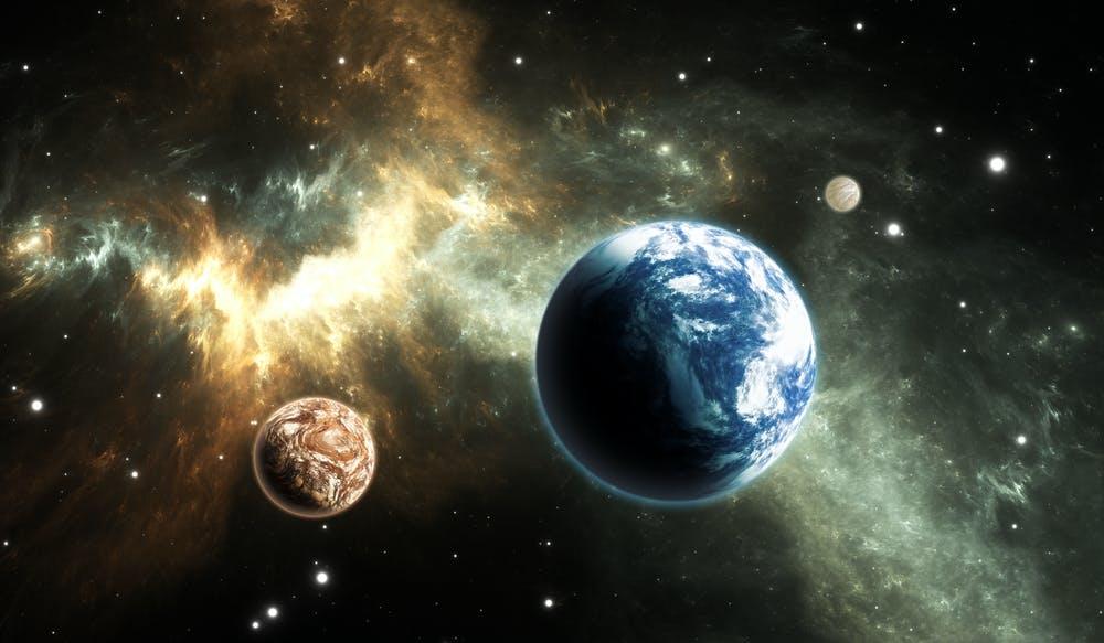 Certaines exoplanètes peuvent ressembler à la Terre maintenant, mais ne le seront pas à l'avenir.