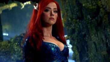 Zack Snyder a-t-il demandé à Warner Bros. de ne pas renvoyer Amber Heard?