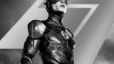 La «Justice League» de Zack Snyder lance la bande-annonce Flash