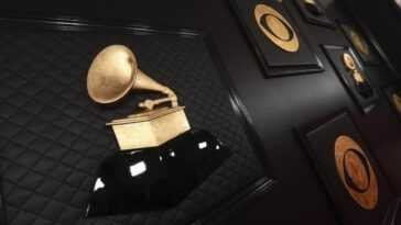 Des artistes confirmés pour se produire au `` Grammy 2021 ''