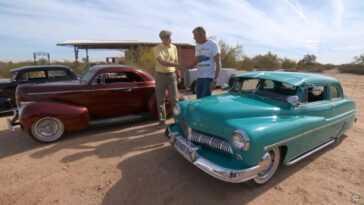 «voitures Naines»: Des Classiques Américains à L'échelle