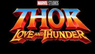 """""""Thor: Love and Thunder"""" montre comment Jane Foster avec le Mjolnir"""