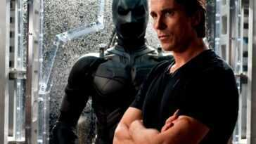 "Christian Bale jouera dans le film d'horreur ""The Pale Blue Eye"""