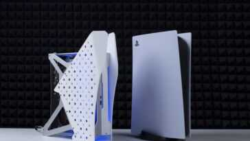 Une PS5 avec refroidissement liquide n'est pas seulement possible, mais elle est plus compacte: c'est ainsi qu'elle a été créée par un groupe d'experts