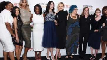 Netflix honore et présente un contenu spécial pour la Journée internationale de la femme
