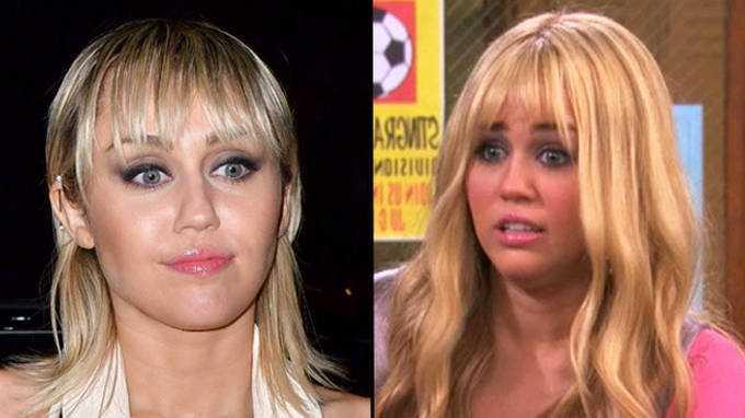 Miley Cyrus Dit Que Jouer à Hannah Montana Lui A