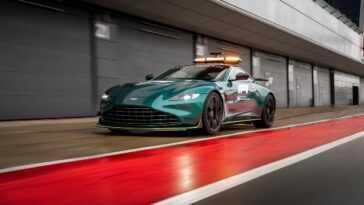 Avant 2025. Aston Martin Prépare Un Suv électrique Et Une