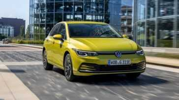 Officiel. Volkswagen Golf, Tiguan, Passat Et T Roc Auront Des Successeurs