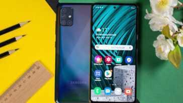 Samsung Galaxy A52: Prix, Design, Spécifications, Sortie Toutes Les