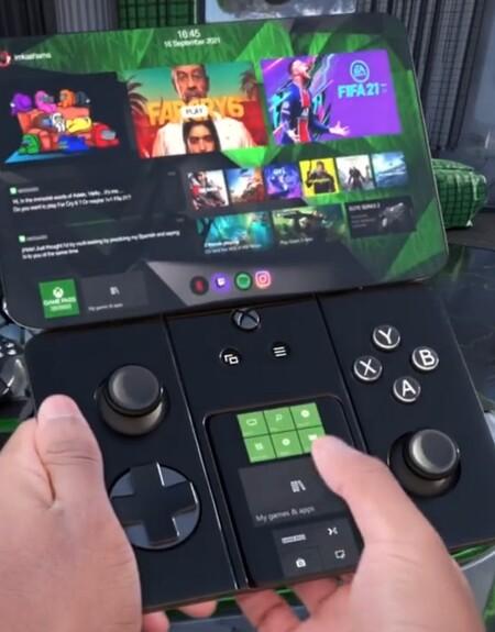 Xbox Série Z