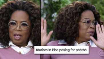 Les Mèmes De Réaction D'oprah Deviennent Viraux Après L'interview De