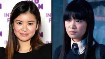 Katie Leung De Harry Potter Dit Qu'on Lui A Dit