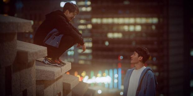 Pour le rôle de Sun Oh, plus de 900 garçons ont été choisis.  (Photo: Netflix)
