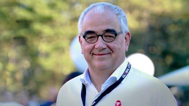Le Scientifique En Chef De J&j, Paul Stoffels, Explique La