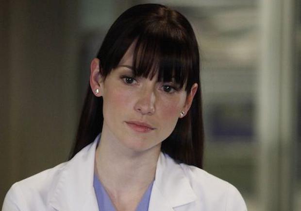 Lexie a été l'une des victimes de l'accident d'avion (Photo: ABC)